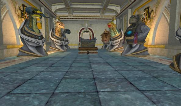 eq2 trophies, venekor