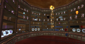 EQ2: Left side of circular library