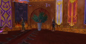 EQ2: Ghostly Bow of Bylze and Eagle's Talon